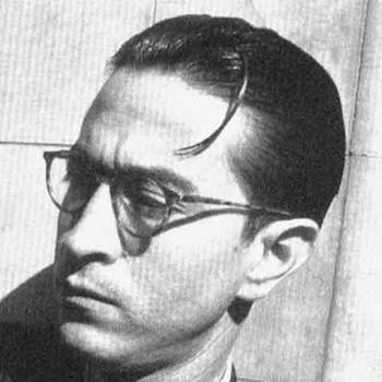 Efraín Huerta. Absoluto amor