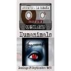HUMANIMALS live