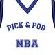 Pick&Pod NBA: #85 (27/8/17)