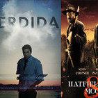 LODE 5x04 PERDIDA libro + película, Hatfields & McCoys