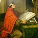 Curso de Filosofía: San Buenaventura, Dios y su Creación