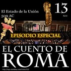 Episodio 13 - El Estado de la Unión - 509 AC