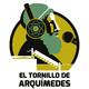 El Tornillo de Arquímedes 14-03-2018