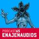 Podcast 65: Stranger Things 2 & Thor Ragnarok