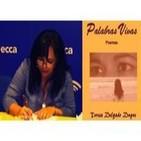 Emisión 157 - Entrevista a la poetisa canaria Teresa Delgado Duque