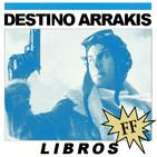 [DA] FanFiction Libros: Armada, Wild cards 1, Domingo negro, La isla de cemento, Mesías...