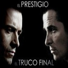 LODE 5x22 El Truco Final (El Prestigio) Libro + película, Loders: Rafa Pajis PROGRAMA COMPLETO
