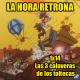 La Hora Retrona 1x14. Las 3 calaveras de los toltecas - Entrevista a Hernán Castillo