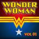 LODE 7x37 WONDER WOMAN vol 01