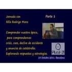 Curso con Felix Rodrigo: Comprender nuestra época - 1