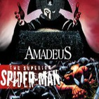 LODE 4x36 –Archivo Ligero- AMADEUS, Superior SPIDERMAN