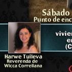 Harwe Tuileva, 'La brujería hoy: viviendo creencias antiguas en un mundo moderno'