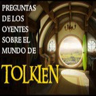 Especial TOLKIEN recopilación preguntas de oyentes VOLUMEN 1 y 2