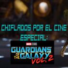Especial Guardianes de la Galaxia Vol.2 (Prog. Completo)