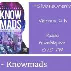 #SilviaTeOrienta #Knowmads