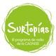 Surtopías. Programa 75 (20/03/2017)
