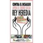 Ciudad Cordura 7.1.- DISCURSO CONTRA EL DESALOJO DEL COLEGIO REY HEREDIA.