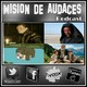 2x06 - Mision de Audaces - Peliculas infravaloradas. (Programa 18 MDA).