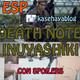 En solitario Podcast #13: Death Note (Live action, 2017) y Last Hero Inuyashiki