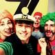 Programa nº 003 ¡Déjame que es Carnaval! @7punto7radio (23-02-17)