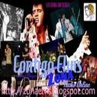 CONTIGO ELVIS programa trece ORIGINAL BAND MEMBERS