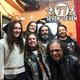 Corsarios - 8 de noviembre de 2018 - Entrevista con ´77 (SEVENTY SEVEN)