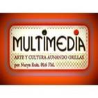 Programa: ARTE Y CULTURA AUNANDO ORILLAS en MULTIMEDIA SAN ROQUE por Nurya Ruiz. 31/01/14