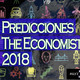 Misterio 3: Predicciones The Economist 2018 pt1