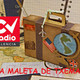 La Maleta de Txema Gil (VIENA-Austria) CVRadio 94.4 FM Valencia