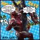 LA TRASTIENDA RADIO 2X12 - Capitán América: Civil War