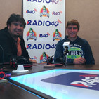 CULTURA DE BOU 3/5/2017 con PACO UREÑA y JORDI PÉREZ, El Niño de las Monjas