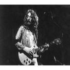 STEVE HILLAGE: Live 1977 The Rainbow Theatre, Londres