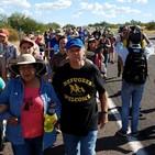 Entrevista a Roy Bourgeois desde la Frontera