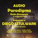 Diego Sztulwark en Paradigma 003 - Año II - 2018 - Jueves 22 MAR