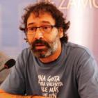 Miguel Ángel Viñas en Hoy por Hoy Zamora. 02/02/2016