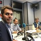 2017-04-13   T2-15   Colegiados, hablando de Geomática: 'Geoestadística y estudios demográficos' en 92.0FM COPE Valencia