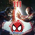 Spider-Man: Bajo la Máscara 111. Capitán América: Civil War (2016)