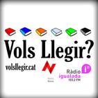 Vols llegir? Entrevista - Salvador Balcells 'Proces enverinat' (ed. Meteora)