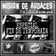 2x10 - Mision de Audaces - Repaso Estrenos 2016. (Programa 22 MDA).