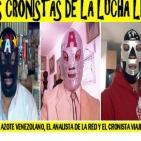Los Cronistas 31 de Enero 2016