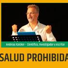 Salud prohibida con Andreas L. Kalcker - 9a Feria Alimentacion y Salud