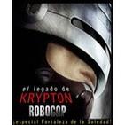 El legado de krypton 09-Robocop
