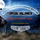 Rock Angels Radio Show - HALLOWEEN SPECIAL