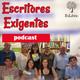 1x10 Escritores Exigentes - Escribir un libro en equipo