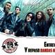 Corsarios - 1 de Abril de 2018 - Entrevista OVERLOUD y especial hard rock nacional actual
