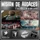 2x08 - Mision de Audaces - Crecí en los 80. (Programa 20 MDA)