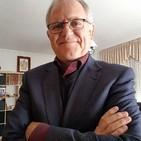 Francisco Javier Illán Vivas, finalista del VII Premio Wilkie Collins de Novela Negra