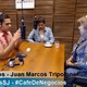 #CafeDeNegocios 187 | #CaféEconómico con Jorge Compagnucci y Pattie Jabbaz | #CaféArtístico : Musical San Juan Bautista