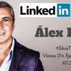 #SilviaTeOrienta #ÁlexLópez #Linkedin & #Periscope