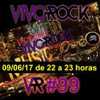 Vivo Rock_Promo Programa #099_Temporada 3_09/06/2017